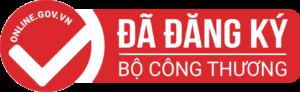 logo đã đăng ký website với bộ công thương