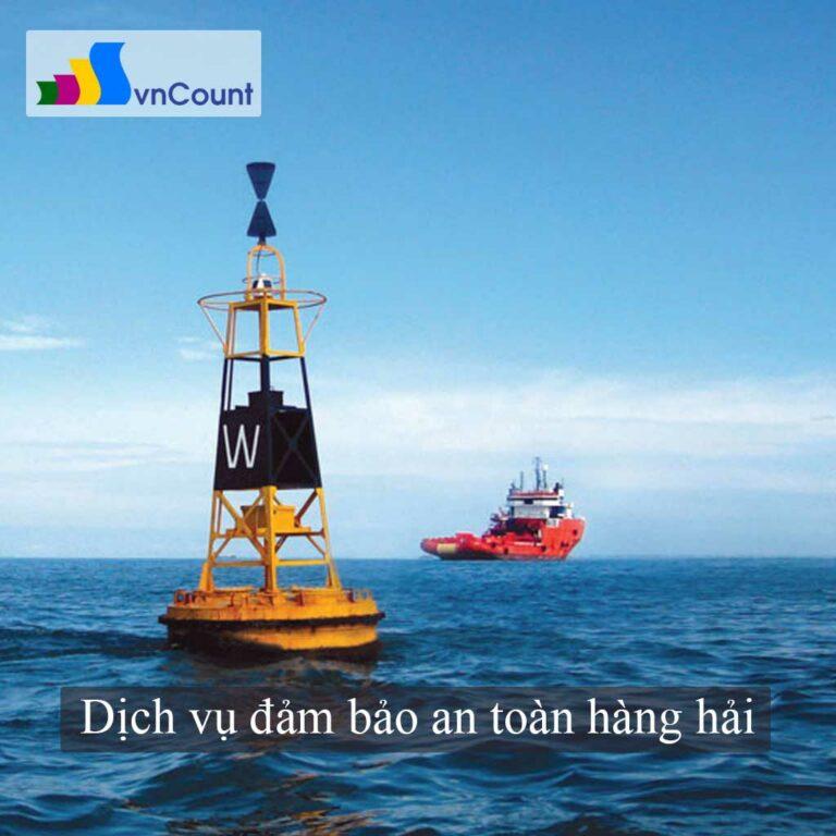 dịch vụ đảm bảo an toàn hàng hải