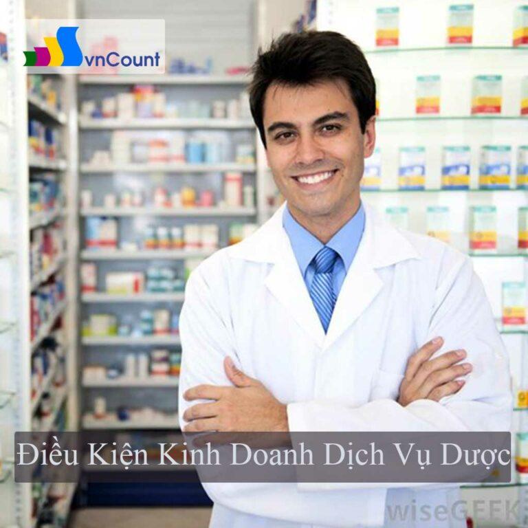 dịch vụ dược