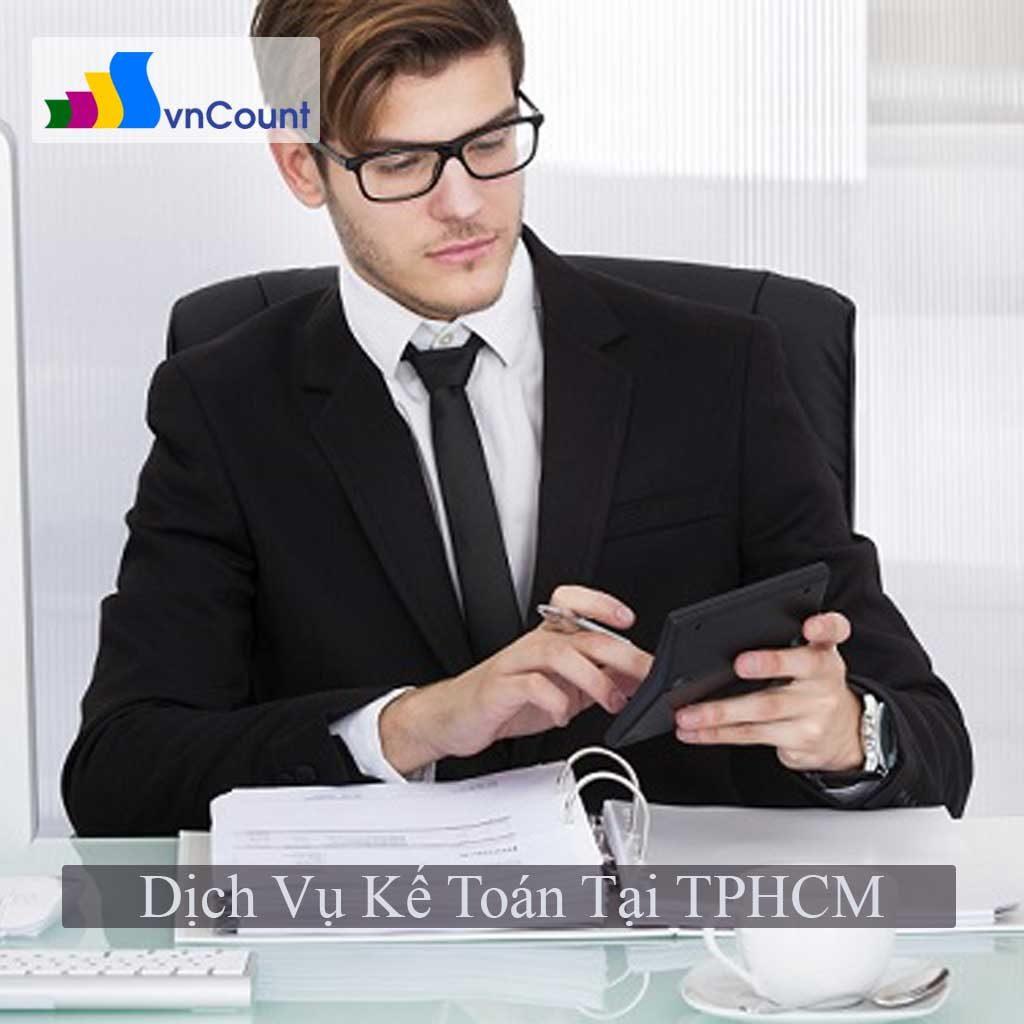 dịch vụ kế toán tại tphcm