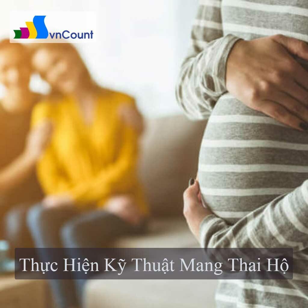 kỹ thuật mang thai hộ
