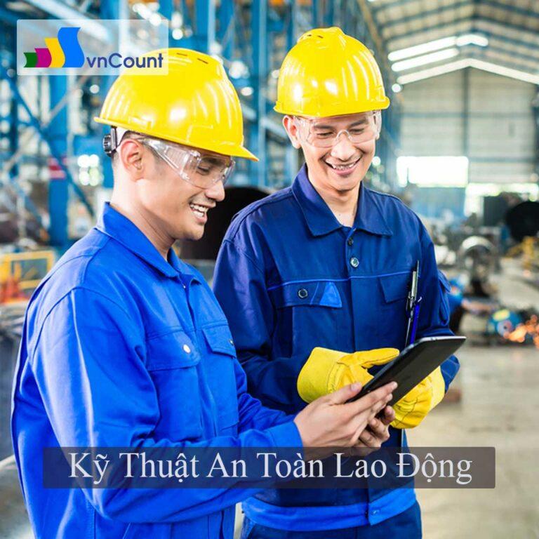 kiểm định kỹ thuật an toàn lao động