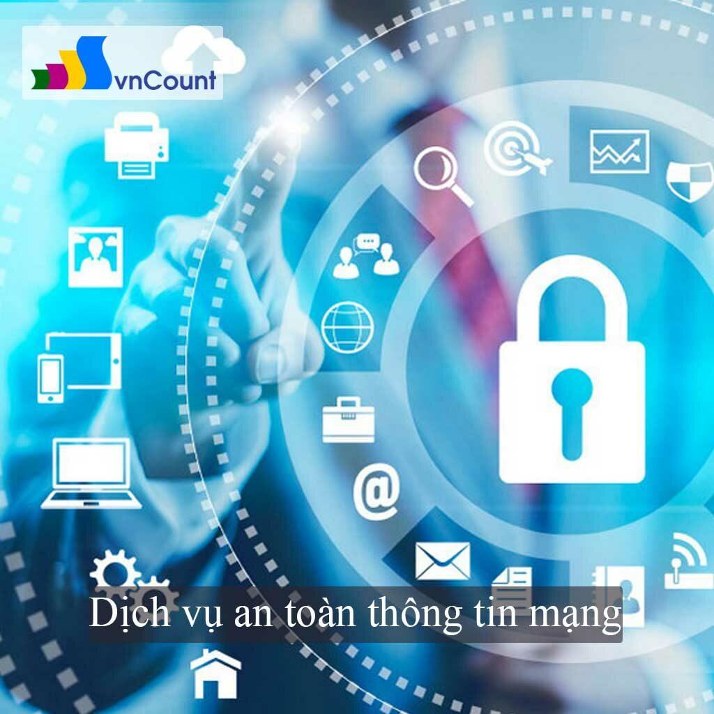 kinh doanh dịch vụ an toàn thông tin mạng
