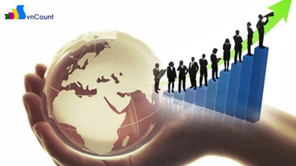 đăng ký thành lập mới doanh nghiệp
