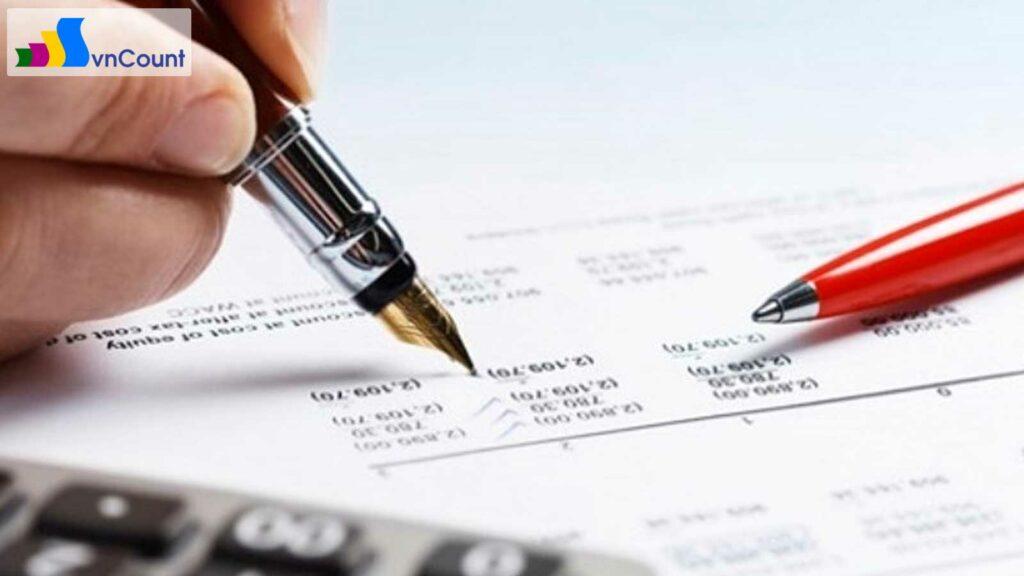 công bố kế hoạch kinh doanh