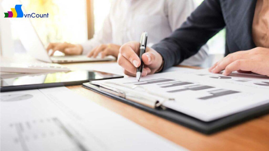 hồ sơ đăng ký tăng vốn điều lệ