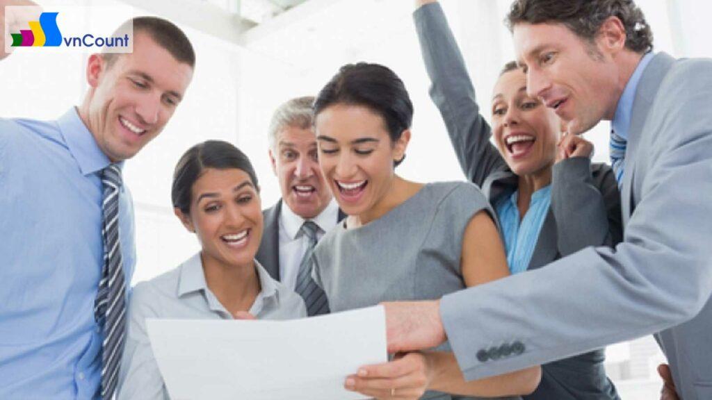 quản trị doanh nghiệp tổ chức lại công ty