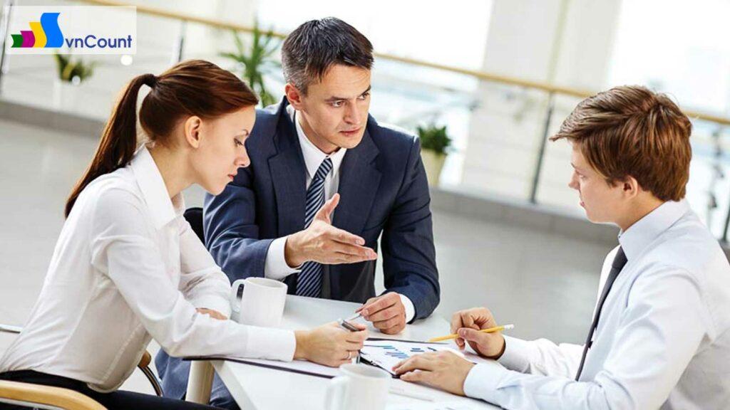 thủ tục đăng ký thay đổi cổ đông sáng lập