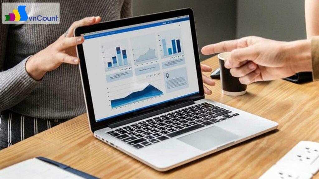 trách nhiệm của doanh nghiệp đối với chương trình Chuẩn hóa dữ liệu