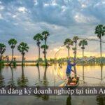 đăng ký doanh nghiệp tại tỉnh An Giang