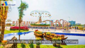 đăng ký doanh nghiệp tại tỉnh Tiền Giang