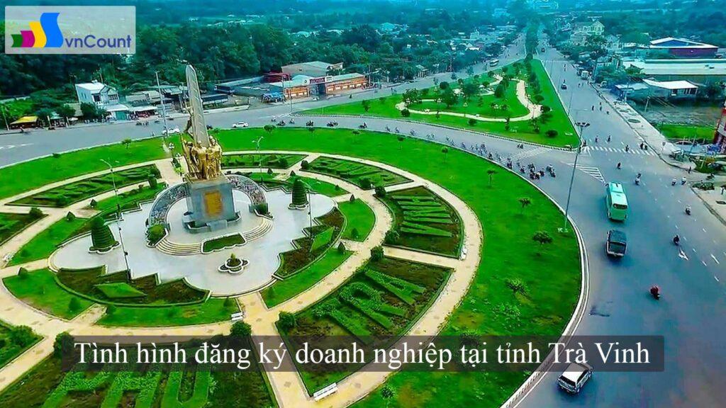 đăng ký doanh nghiệp tại tỉnh Trà Vinh