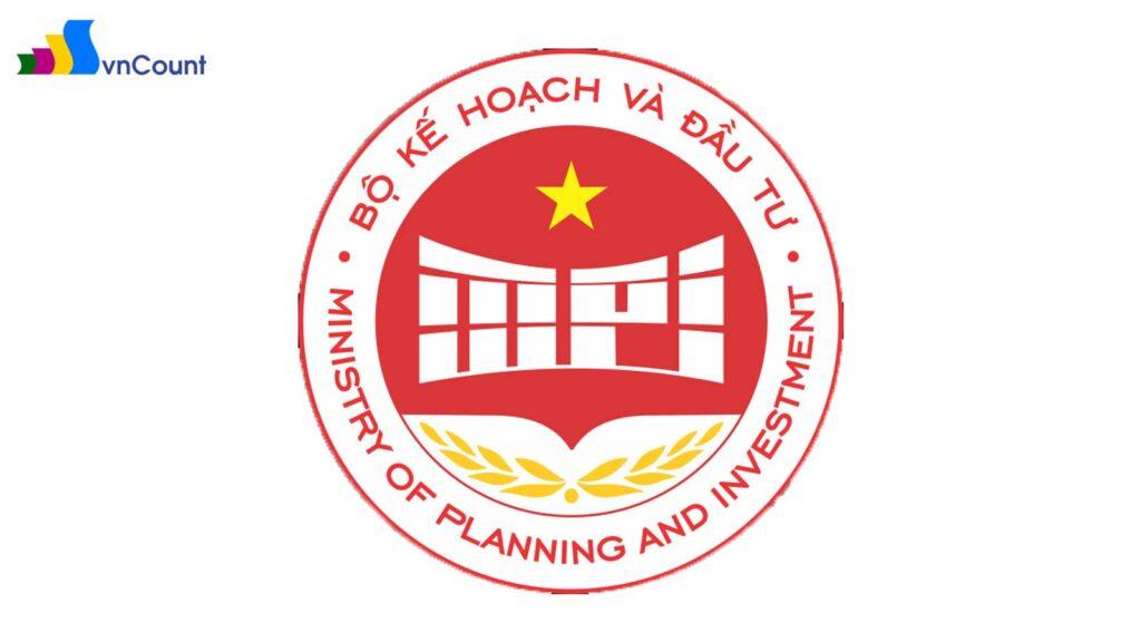 biểu trưng mới của Bộ Kế hoạch và Đầu tư