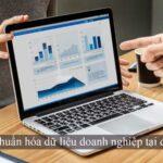 công tác chuẩn hóa dữ liệu doanh nghiệp tại địa phương