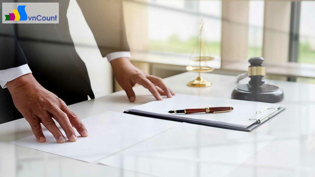 công ty phải công bố nội dung đăng ký doanh nghiệp
