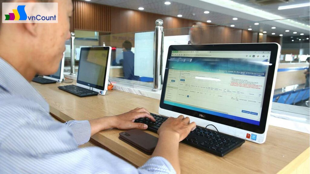 giảm tối đa thời gian chi phí thực hiện thủ tục đăng ký doanh nghiệp