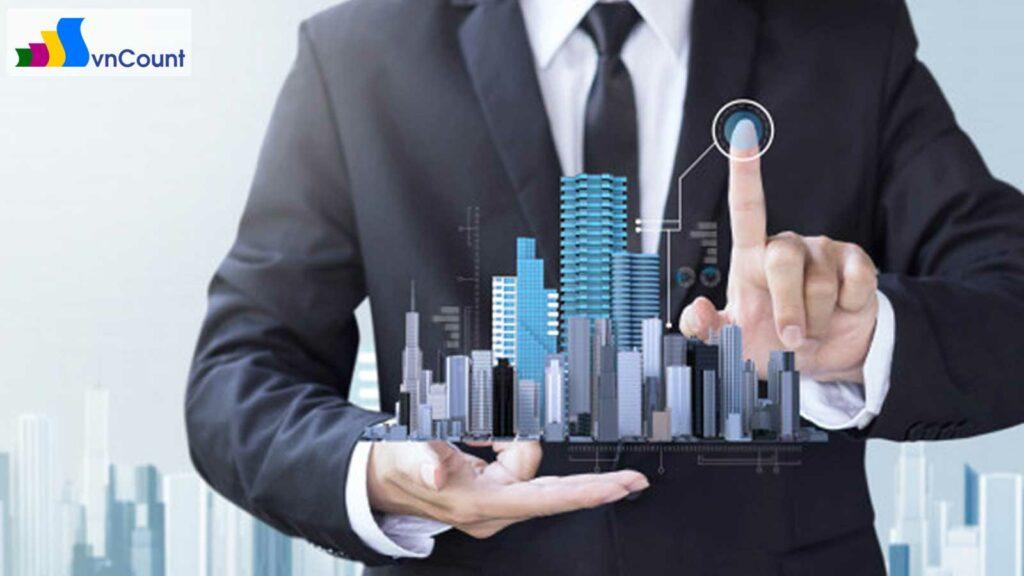 nhằm tạo môi trường thuận lợi hơn cho doanh nghiệp
