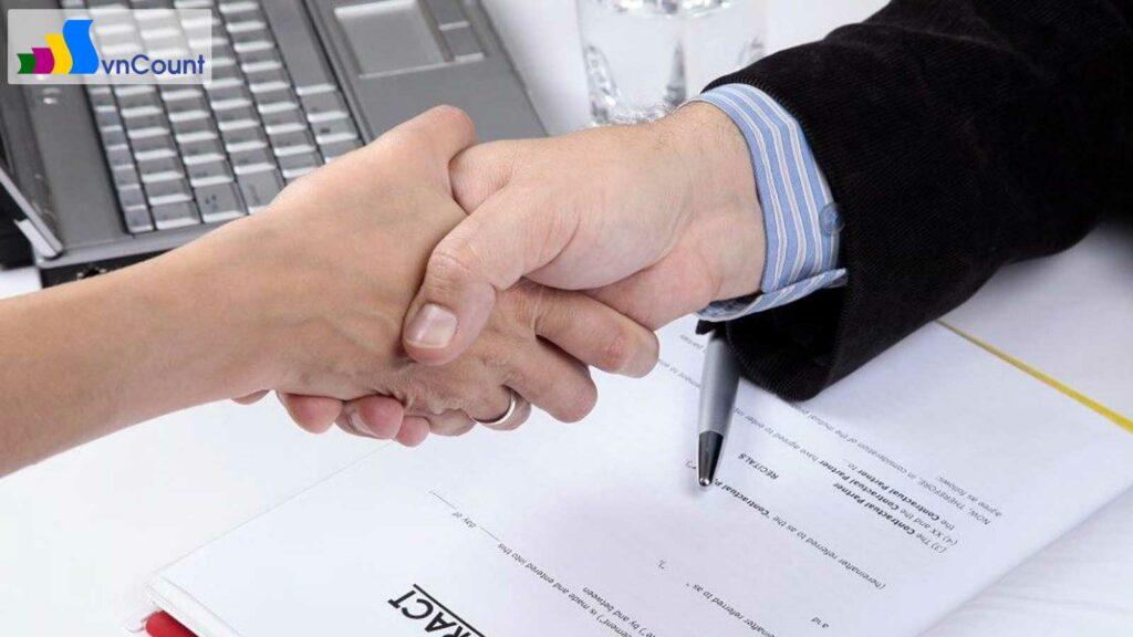 quy định giấy phép kinh doanh