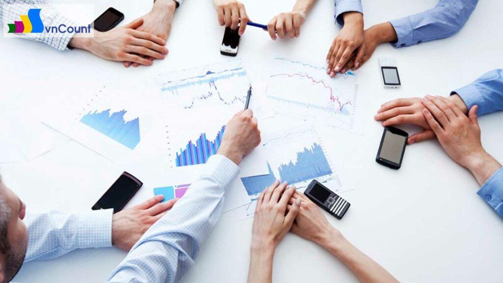 trường hợp thu hồi giấy chứng nhận đăng ký doanh nghiệp
