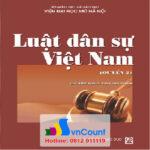 Luật dân sự Việt Nam 2 EL13 EHOU