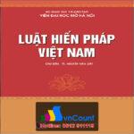 Luật hiến pháp Việt nam EL08 EHOU