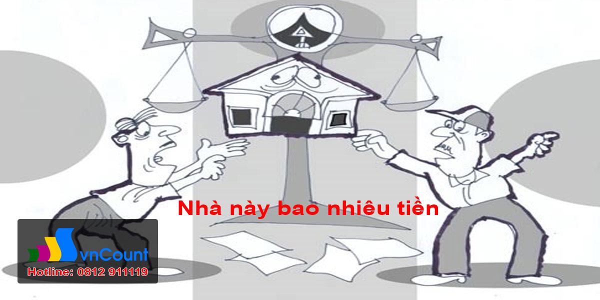 Việc xác định giá trị và đối tượng chứng minh trong vụ án dân sự