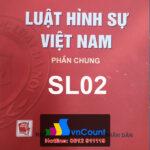 Luật Hình sự Việt Nam 1 - SL02 - EHOU