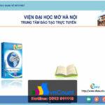 Nhập môn Internet và E-learning - EG38 - EHOU